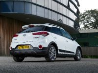 2016 Hyundai i20 , 3 of 5