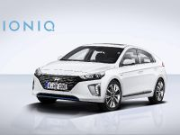 2016 Hyundai IONIQ , 1 of 6