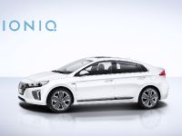 2016 Hyundai IONIQ , 3 of 6