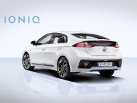 2016 Hyundai IONIQ , 4 of 6