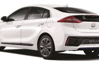 2016 Hyundai IONIQ , 5 of 6