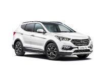 2016 Hyundai Santa Fe Team Wiggins Limited Edition , 1 of 6