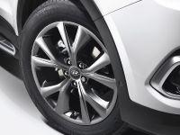 2016 Hyundai Santa Fe Team Wiggins Limited Edition , 3 of 6