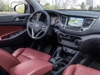 2016 Hyundai Tucson SUV , 2 of 2