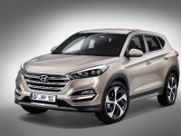 2016 Hyundai Tucson, 1 of 5