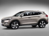 2016 Hyundai Tucson, 2 of 5
