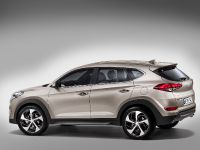 2016 Hyundai Tucson, 3 of 5