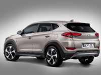 2016 Hyundai Tucson, 4 of 5