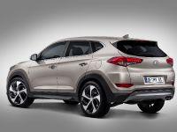 2016 Hyundai Tucson, 4 of 5