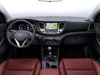 2016 Hyundai Tucson, 5 of 5