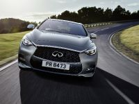 2016 Infiniti Q30 Active Compact , 4 of 19