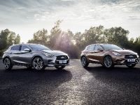 2016 Infiniti Q30 Active Compact , 6 of 19
