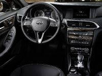 2016 Infiniti Q30 Active Compact , 10 of 19
