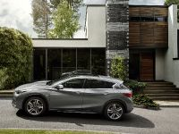 2016 Infiniti Q30 Active Compact , 13 of 19