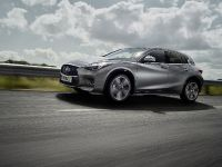 2016 Infiniti Q30 Active Compact , 19 of 19