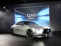2016 Infiniti Q60 Concept, 4 of 42