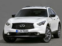 2016 Infiniti QX70 Ultimate, 1 of 2