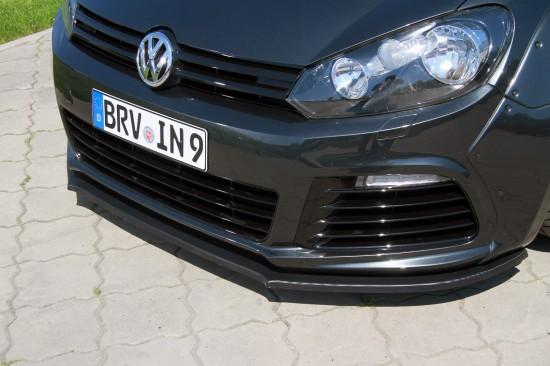 Ingo Noak Volkswagen Golf