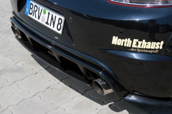 Ingo Noak Volkswagen Scirocco