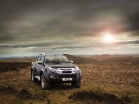 thumbnail image of 2016 Isuzu D-Max AT35