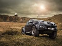 2016 Isuzu D-Max AT35, 3 of 4