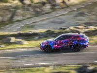 2016 Jaguar F-PACE, 1 of 3