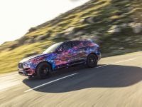 2016 Jaguar F-PACE, 2 of 3