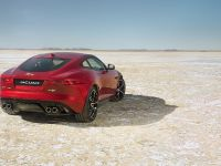 2016 Jaguar F-TYPE R Coupe Instinctive All-Wheel-Drive, 2 of 3
