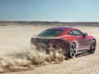 2016 Jaguar F-TYPE R Coupe Instinctive All-Wheel-Drive, 3 of 3
