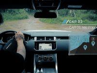 2016 Jaguar Land Rover DSRC System, 2 of 8