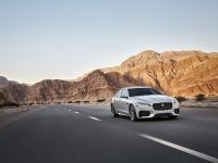 2016 Jaguar XF, 4 of 25