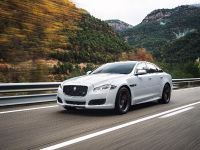 2016 Jaguar XJ, 2 of 6