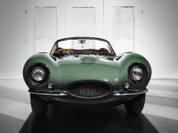 2016 Jaguar XKSS Replica, 1 of 13