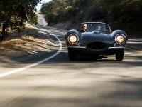 2016 Jaguar XKSS Replica, 2 of 13