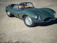 2016 Jaguar XKSS Replica, 5 of 13