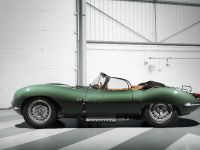 2016 Jaguar XKSS Replica, 7 of 13