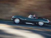 2016 Jaguar XKSS Replica, 8 of 13