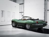 2016 Jaguar XKSS Replica, 9 of 13