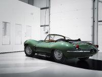 2016 Jaguar XKSS Replica, 9 of 13