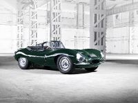 2016 Jaguar XKSS , 1 of 3
