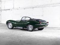 2016 Jaguar XKSS , 2 of 3