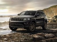 2016 Jeep 75th Anniversary Models , 2 of 5