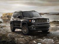 2016 Jeep 75th Anniversary Models , 3 of 5