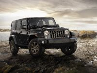 2016 Jeep 75th Anniversary Models , 4 of 5