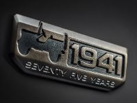 2016 Jeep 75th Anniversary Models , 5 of 5