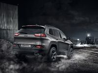 2016 Jeep Cherokee Night Eagle , 2 of 2
