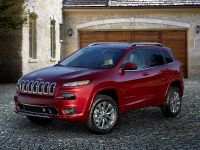 2016 Jeep Cherokee Overland, 1 of 3