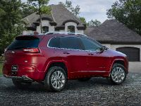 2016 Jeep Cherokee Overland, 2 of 3