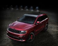 2016 Jeep Grand Cherokee SRT Night, 1 of 6