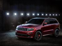 2016 Jeep Grand Cherokee SRT Night, 2 of 6